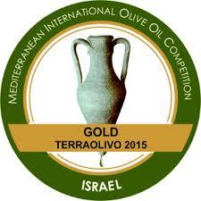 Prestige Gold Terraolivo 2015