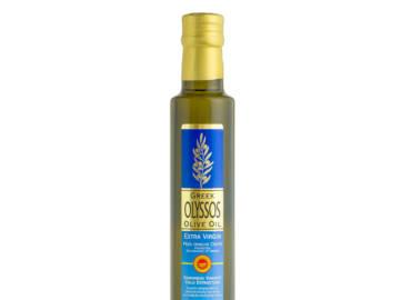 PDO olive oils