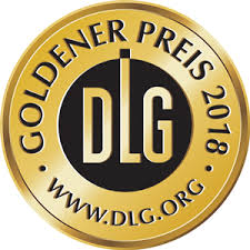 DLG quality award
