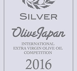 Olive Japan quality award