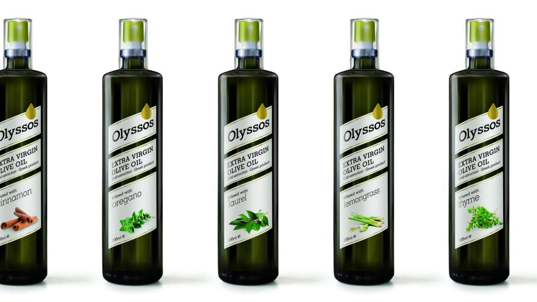 Special Oils