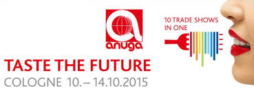 BOTZAKIS S.A. at ANUGA 2015
