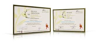 7th Gold Aristion 2015, International Olive Oil Competition